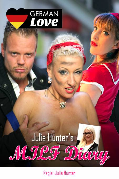 Julie Hunter's MILF Diary