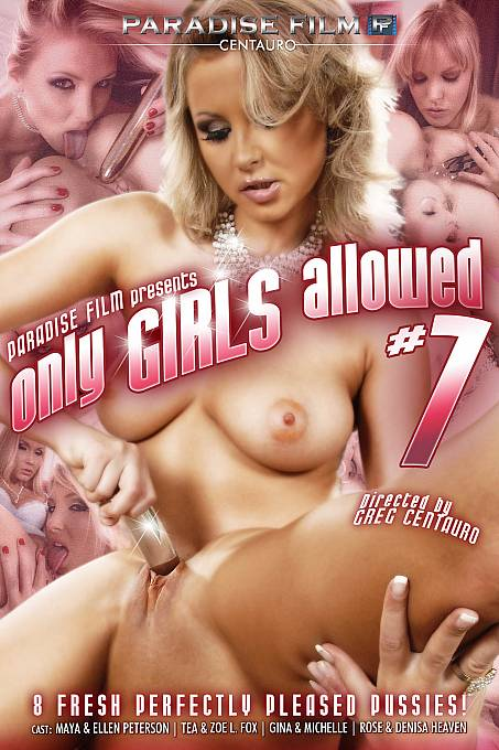 Only Girls allowed #7