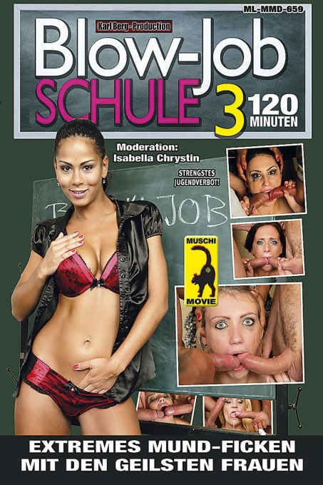 Blow-Job-Schule 3