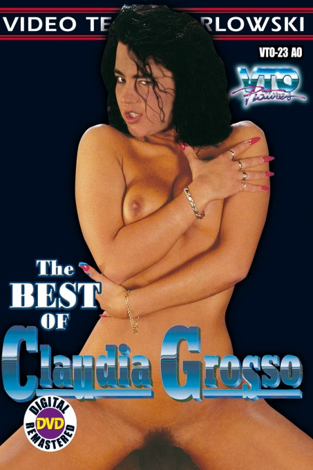 Classic: The Best of Claudia Grosso
