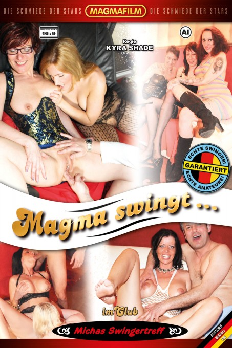 Magma swingtim Club Michas Swingertreff