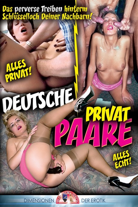 Deutsche Paare Privat