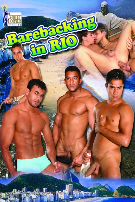 BAREBACKING IN RIO