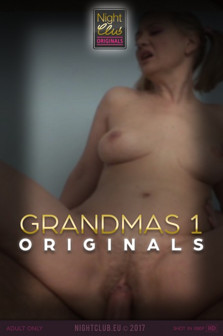 Grandmas 1 - Nightclub Original Series