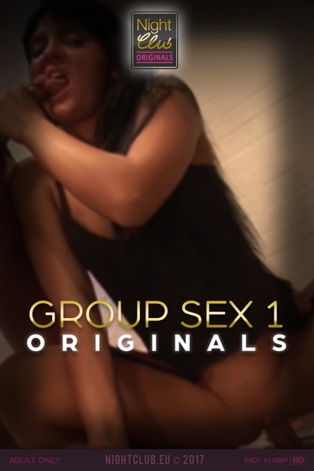 Group Sex 1 - Nightclub Original Series