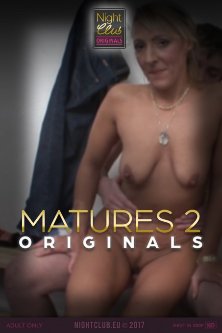 Matures 2 - Nightclub Original Series