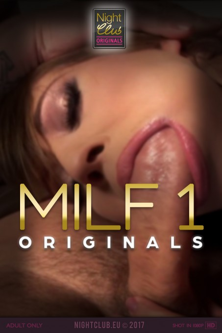 MILF 1 - Nightclub Original Series