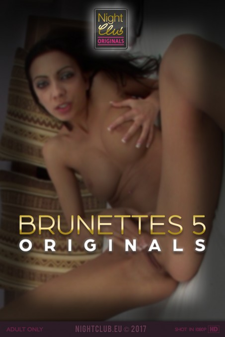 Brunettes 5 - Nightclub Original Series
