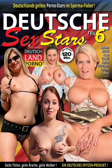 Deutsche Sex Stars 6