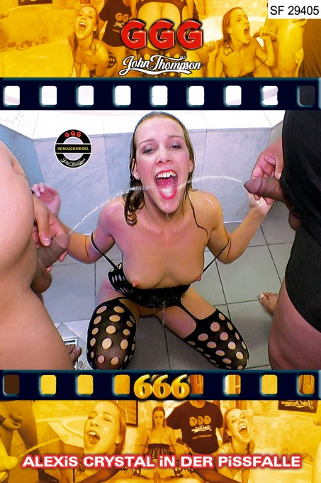 Alexis Crystal In Der Pissfalle Watch This Xxx Video Right Now
