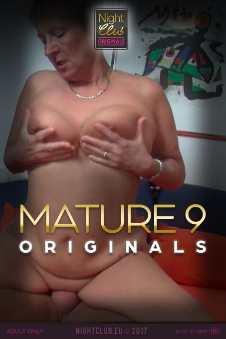 Mature 9 - Nightclub Original Series