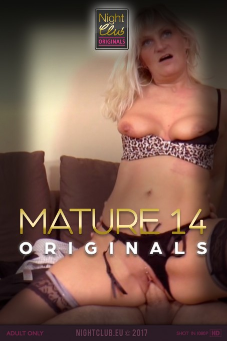 Mature 14 - Nightclub Original Series