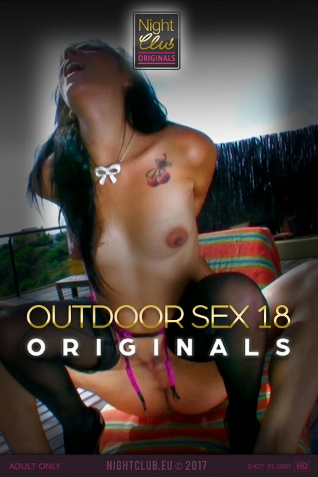Outdoor 18 - Nightclub Original Series