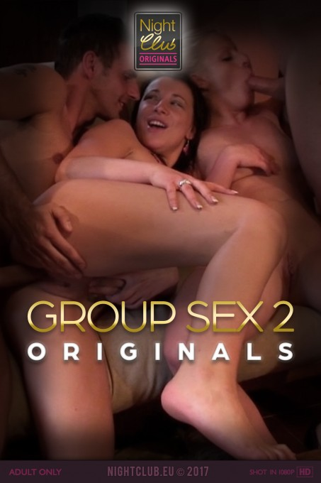 Group sex series pic