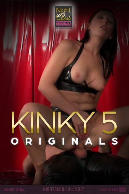 Kinky 5 - Nightclub Original Series