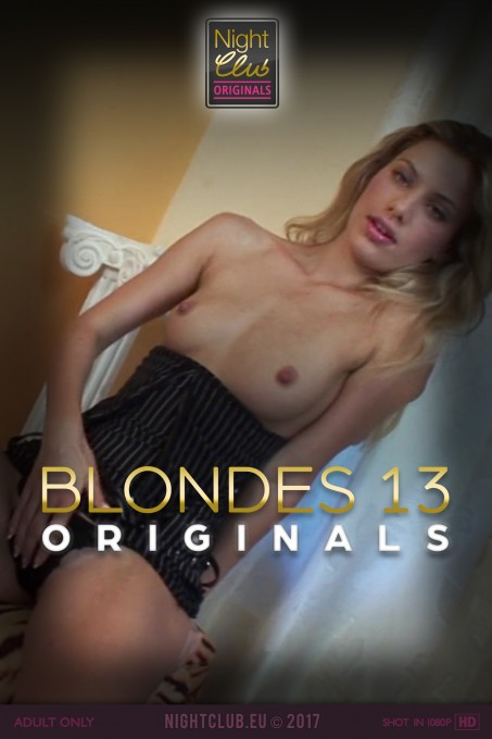 Blondes 13 - Nightclub Original Series