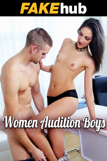 Women Audition Boys