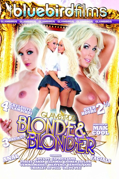 Blonde And Blonder