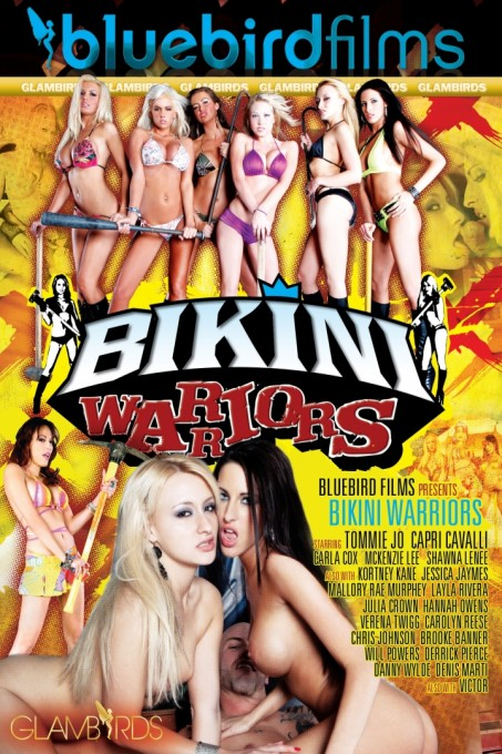 Bikini Warriors