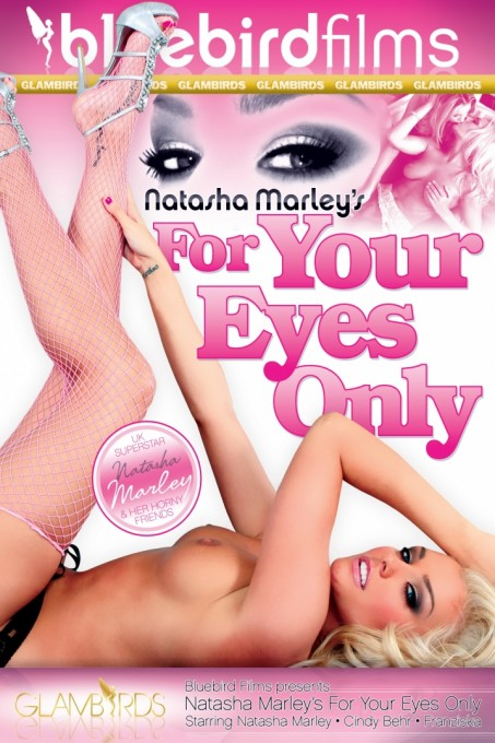 Natasha Marley's For Your Eyes Only V1