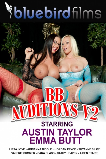 Bb Auditions Vol 2