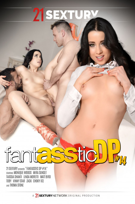 FantASStic DP 14
