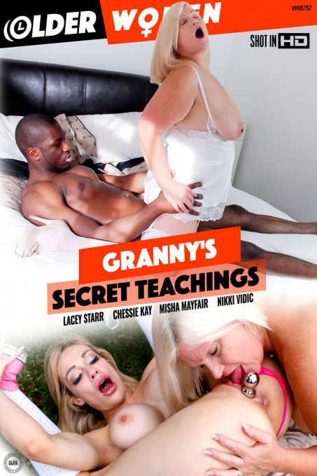 Granny's Secret Teachings