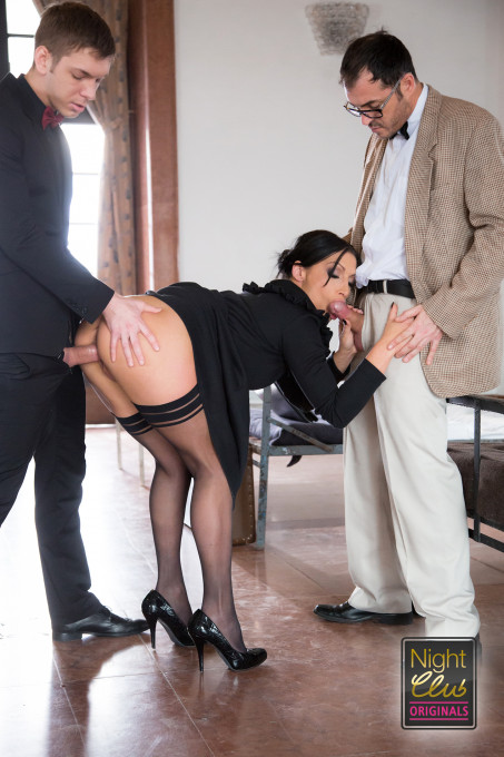 Sex in the Office 1