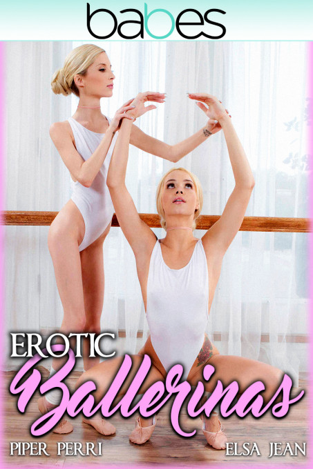 Erotic Ballerinas