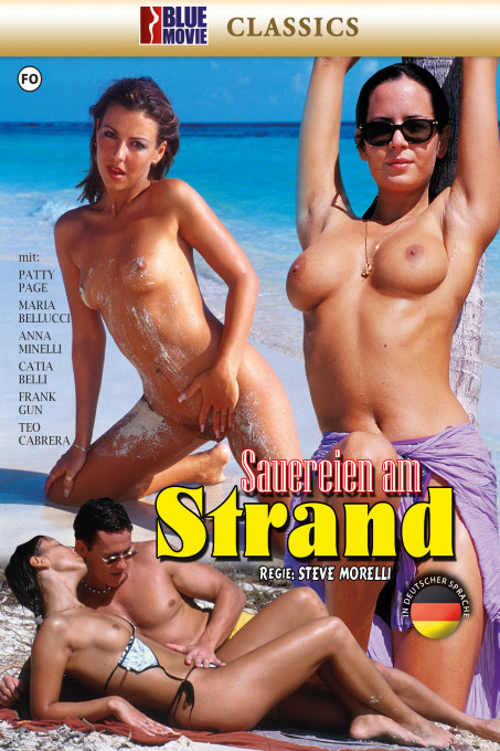XXX video in het strand porno met squirting