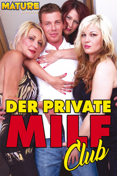 Der private MILF Club