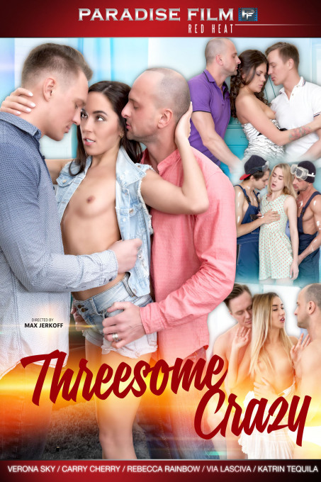 Threesome Crazy