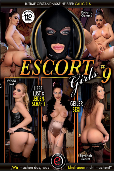 Escort Girls 9
