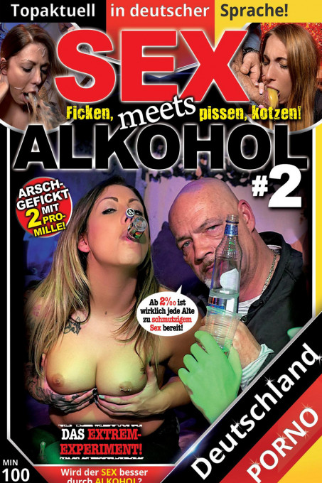 Sex meets Alkohol 2