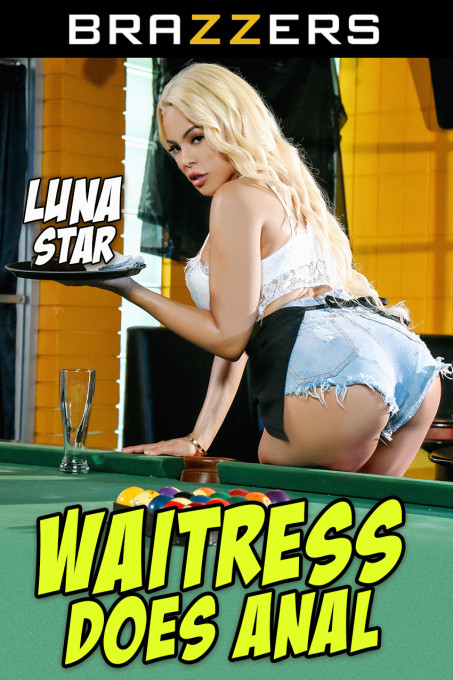 Waitress Does Anal