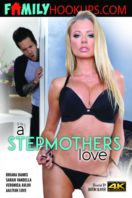 A Stepmothers Love 1