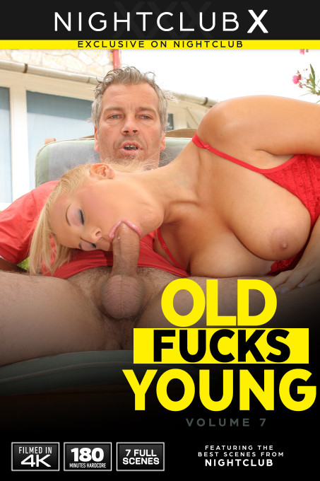 Old Fucks Young 7