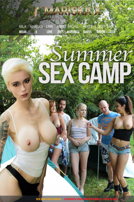 Summer Sex Camp