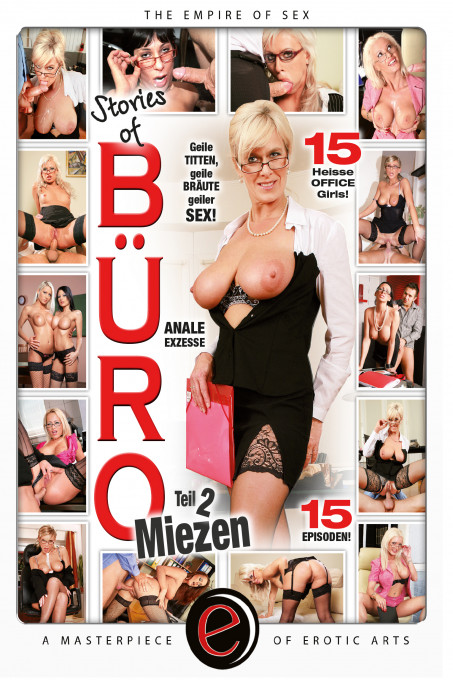 Stories of Büromiezen 2