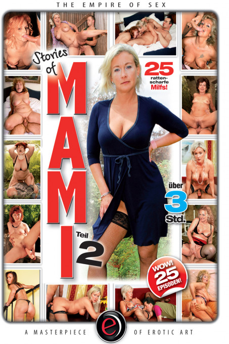 Stories of Mami 2