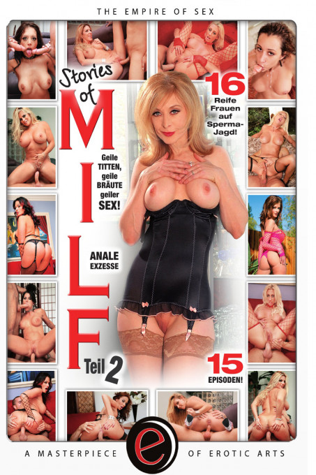 Stories of Milf 2