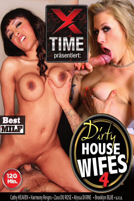 Dirty Housewifes 4