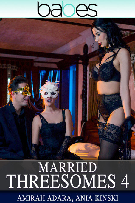 Married Threesomes 4