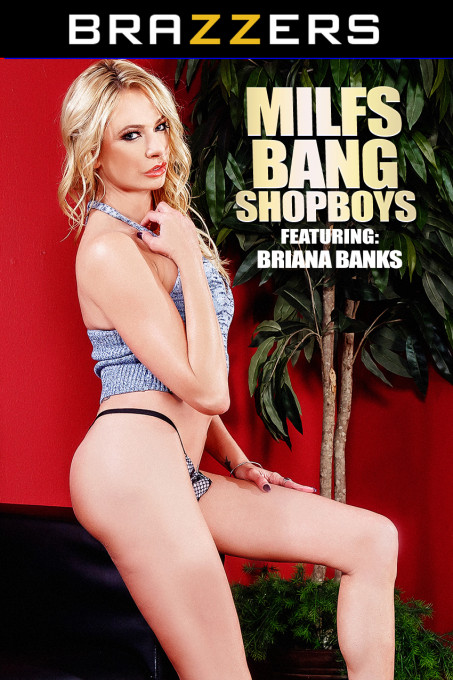 MILFs Bang Shopboys