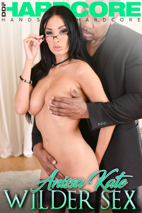 Anissa Kate: wilder Sex
