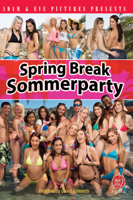 Spring Break Sommerparty