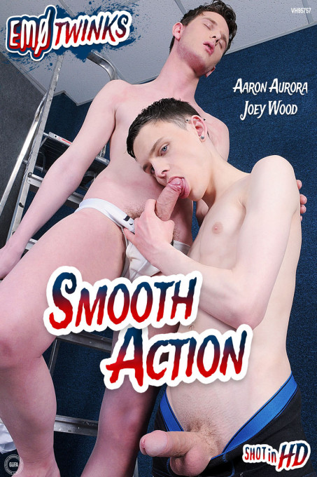 Smooth Action