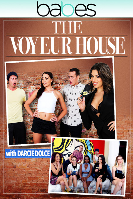 The Voyeur House