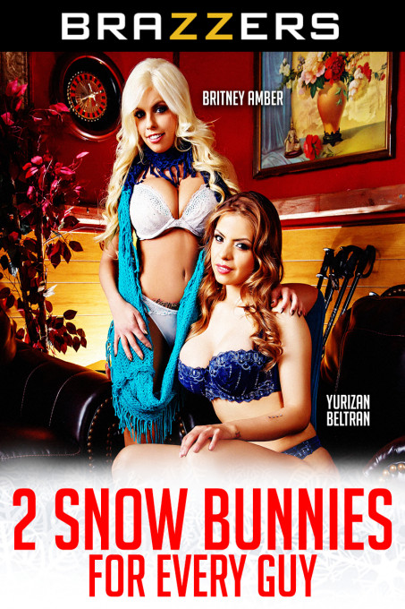 2 Snow Bunnies for Every Guy