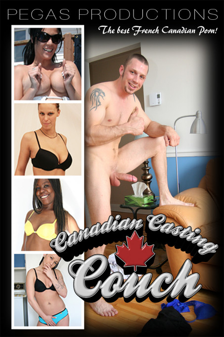 Canadian Casting Couch